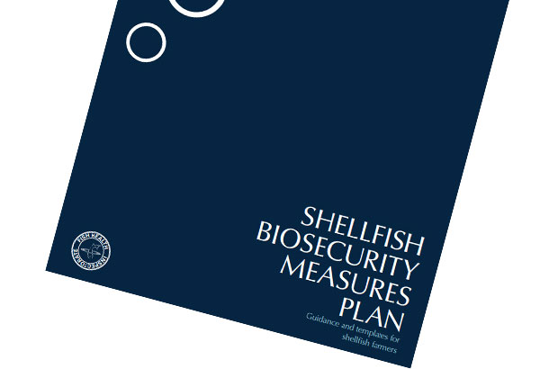 Shellfish Biosecurity Measures Plan Book