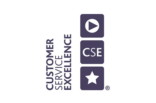 Customer Service Excellent Logo