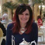 Photo of Cefas scientist Debbie Murphy